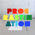 procrastination (on vimeo)