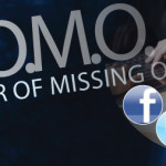 Generació FOMO (fear of missing out)
