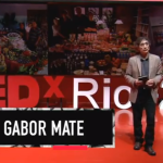Gabor Mate TedTalk